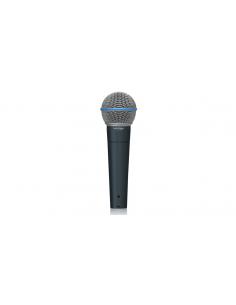 Micrófono Dinámico de Mano...