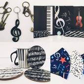🎁🎁 Si buscas un regalo musical, con estas ideas tan originales darás la nota 🎵 y conquistarás el corazón 💓 de cualquier músico. ¡Acertarás seguro! . . #regalosmusicales #accesorioamusicales #regalamusica #musiclovers #musicos