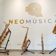 ¡Aquí los tienes! Preparados para probarlos. ¡Te sorprenderán! #neomusica#saxophone#saxofon#saxofonista#saxofonist#saxophoneplayer#saxophoneworld#saxolife#saxophonelife#schagerlsaxophone#schagerl#tiendainstrumentosmusicales#tiendamusicavalencia#buñol